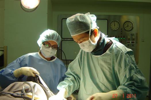 Orthopaedic Surgeon Dr. Kevin Yip