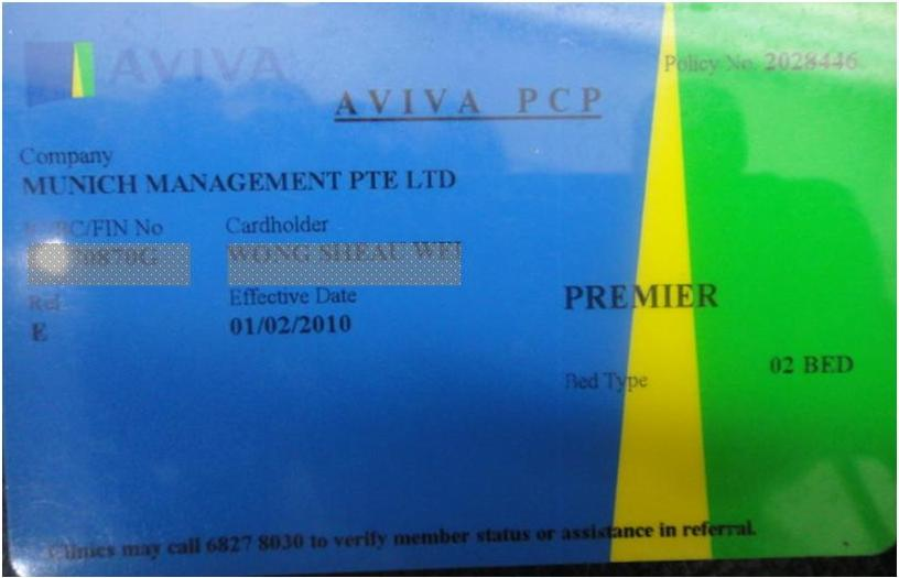 Aviva PCP Care