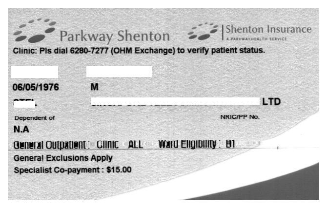 Shenton Insurance