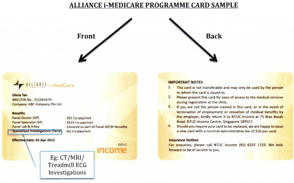 Alliance i-Medicare