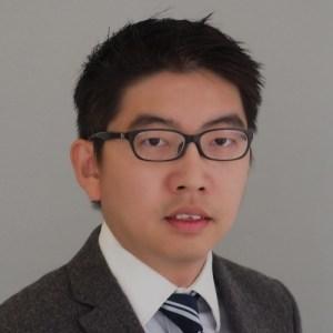 Dr. Chee Kin Ghee